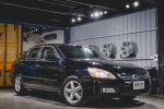恆躍 雅歌七代 i-VTEC 車況好 組裝品質優秀 無待修 原廠保養紀錄