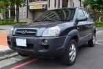 正2006年 Hyundai Tucson DX 2...