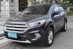 2017 Ford Kuga EcoBoost 小改...