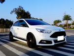 2017 Ford Focus 5D EcoBoost ...