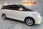 Toyota Previa 3.5 2013年 七人座 後座吸頂螢幕 國豐汽車