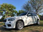【富捷車業】2012年 BMW X1 2.0 總代理/影音/M包