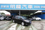 SIENNA Limited 頂級版 2012 明龍汽車 衛星導航 後座大螢幕