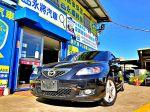 『Save永將汽車』2007 Mazda 3 2.0L 內裝狀況極優 代步車