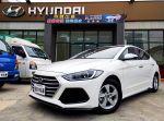 現代原廠認證中古車 集英車業~2017 Super Elaentra 試乘車