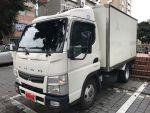 [長弓汽車]2015 三菱FUSO 冷凍冷藏貨卡商用貨車
