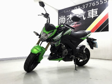 2016 Kawasaki/川崎 Z125 Pro