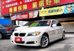 一手車庫車 有認證 318D 柴油 無菸車 車主超顧車 內裝超乾淨 車況極佳