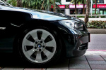 07年掛牌 BMW總代理 330I 直列六缸 車況從裡到外都很美 無可挑剔