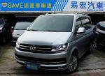 易宏SAVE 正2016年 福斯 T6 Multivan 2.0 雙滑門 7人座