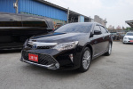 上順2015 Camry 2.5Q 旗艦 油電車 導航 ACC 十安 原廠保固