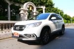 [獨家底盤結構實圖拍攝]4.5代小改款 VTi-S頂級天窗版 認證車 四安氣囊