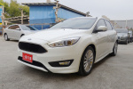 上順2018年3月 Ford Focus 1.5 旗艦 導航 空力套件