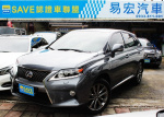 易宏SAVE 正2014年LEXUS RX-450H 油電 SPORT 少跑
