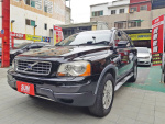 XC90 4WD 7人座車 柴油 黑 爬坡有力 底價拋售 出價就賣 可全貸