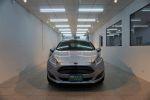 實車實價2015年福特 FIESTA 1.0 渦輪增壓 一手車、原鈑件、原廠保養