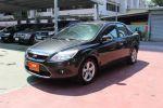 【君豪汽⾞】2011年FOCUS1.8四安定速恆溫頂級版一手南台女教授用車