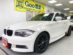BMW 118D COUPE M版 柴油高輸出扭力 2013年 益誠汽車