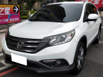 2015 CR-V 四代 2.4S 4WD HID ...