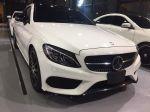 FB:華納汽車全額貸C300 雙門 2...