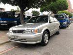 TACA優良車商(隆豪汽車)2002年TERCEL最佳代步車~耐超省油