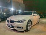 320i M Sport Packag(免頭款/免保人/全額貸/3500元交車)