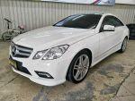 Benz E350 僅跑7萬km 全景 興融國際汽車