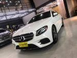 FB:華納汽車全額貸E300AMG 自...