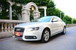 [獨家底盤結構實圖拍攝]認證車 1.8TFSI小改款LED日行燈電子煞車系統自售