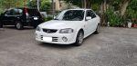 2004年 MAZDA 323 1.6L  里程保證7.5萬 一手車