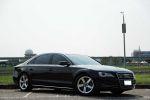*駿紳車業* AUDI A8 L V6 3.0TQ 集豪華於一身的大型房車