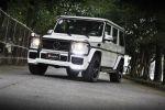 權上國際 BENZ G500 AMG