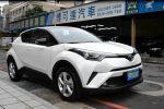2019型領 Toyota C-HR 雙色車頂.18公里.領牌新車.