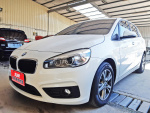 BMW 218D 柴油 原廠紀錄保養 ...