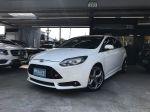 [KT 凱騰車業] 2014 FOCUS 2.0 ST式樣 一手車 僅跑六萬