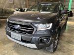 福特原廠認證中古車部-台南 2018年Ranger貨卡試乘車
