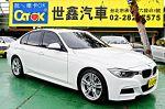 -世鑫汽車- 嚴選實價 M-Sport配備滿 BMW 335i