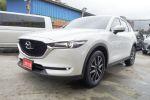 上順2018年式 Mazda CX-5 2.0 導航 僅跑1萬 日本原裝