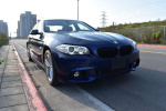正2015 BMW 528i 正M-Sport