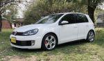 【富捷車業】2011年式 福斯VW 高爾夫GOLF GTI 2.0L一手女用車