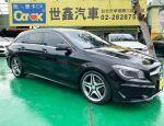 -世鑫汽車- 2015年 總代理 BENZ CLA250 SB 保證實價刊登