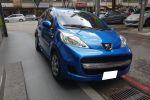 元盛 2010年 PEUGEOT 107 時尚省油小車