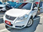 【大發汽車】 GLX精裝款 前手女用車 原廠保養 三方認證好車 還可全貸