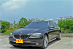 【宏勝汽車】精選 2011 BMW ActiveHybrid 7 L 750Li