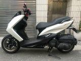 台南 自售 2015年 YAMAHA 山葉 SMAX 155 可議價