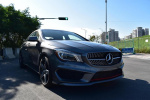 【易達】2014年 Benz CLA250 Sport Plus
