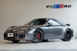 PORSCHE 911 Carrera 4 GTS 2017 總代理 鑫總汽車