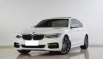 BMW 530i M Sport一手車平時少...