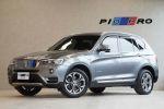 BMW X3 20D 2014 總代理 鑫總汽車