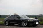 *駿紳車業* 14年 AUDI A8 50TDI 小改款 僅跑61000公里